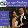 Happy Sexy Love Magazine