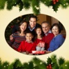 Christmas Special Picture Frames - from the heart virginmarysacred heart picture