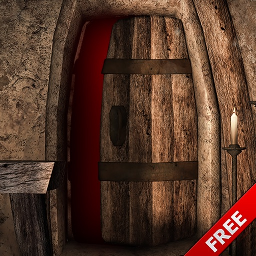 Escape Game Ancient Ruined Crypt iOS App