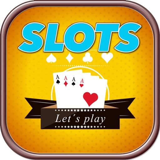 Play SloTs - Easy Clicker iOS App
