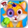 little cat eye surgeon simulator - surgery game