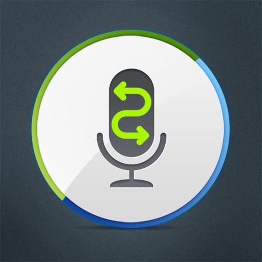 Voice Changer Calls Funny Prank Effects Recorder iOS App