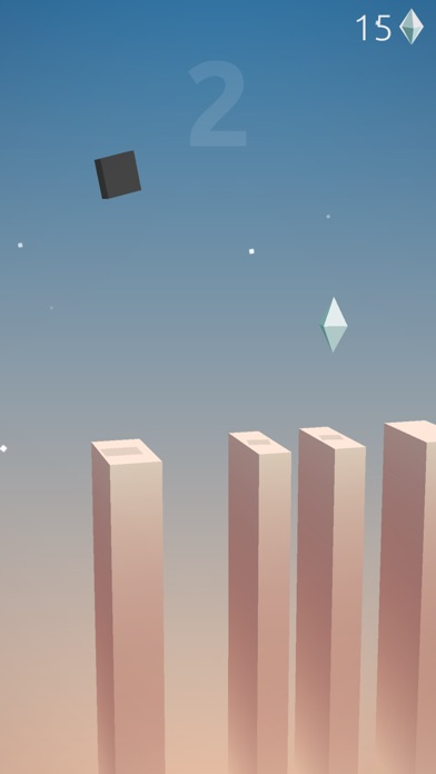 Hit The Pillar Screenshot