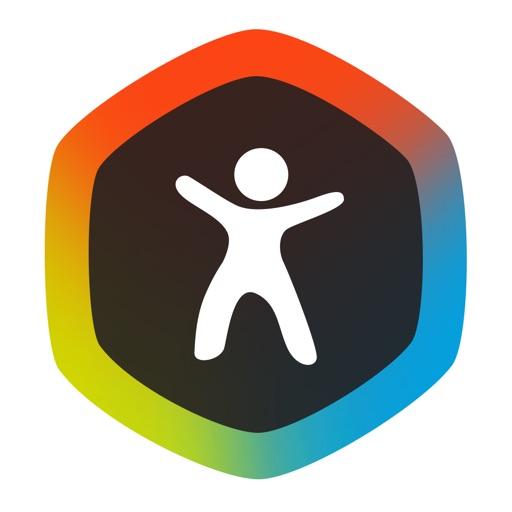 Argus 自動歩数計・ダイエット・ 食事カロリー記録計算・体重管理