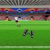 Goalkeeper Challenge - Catch the Ball