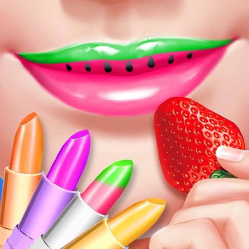Fruity Lipstick Maker Diy Makeup Salon