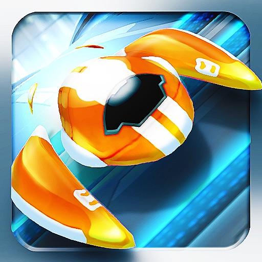 全面加速:AXL: Full Boost