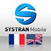 SYSTRAN Traducteur Mobile Anglais-Français