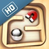 Labyrinth 2 HD (AppStore Link)
