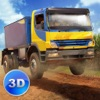 Truck Offroad Rally 3D Full - Be offroad driver!