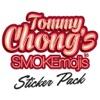 SMOKEmojis Sticker Pack