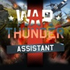 Assistant for War Thunder