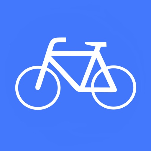 CycleMaps: Cycling Route Planner App App Ranking & Review