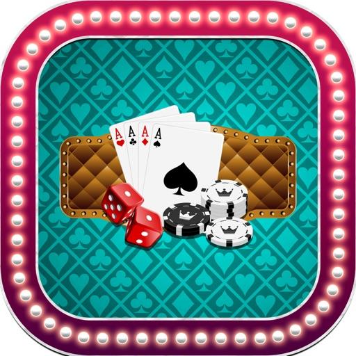 AAA Classic Table of Slots Games - Multi Reel Slots Machines iOS App