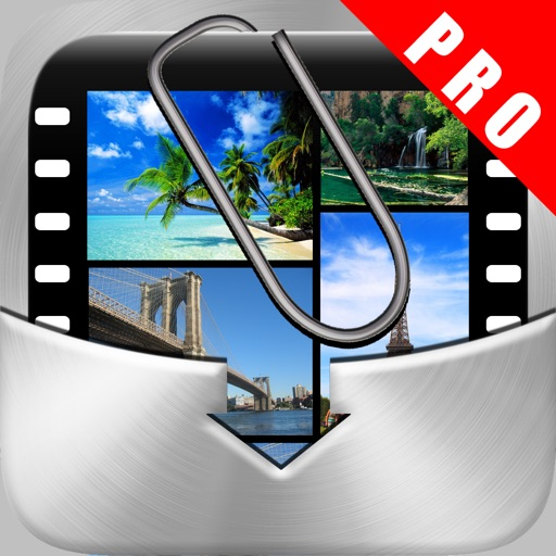 Photo Sharing Pro ( multiple photos to email )