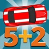 Math Master Racing for Grades 1 to 7