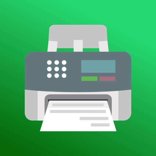 JotNot Fax - send fax from iPhone or iPad App Ranking & Review