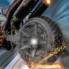 A Motorbike Highway In Speed - Powerful High Race Driving App