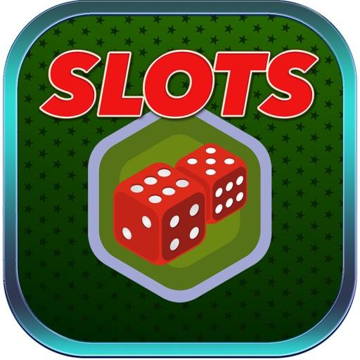 Seven Slots Best Deal - Slot Machines Deluxe iOS App