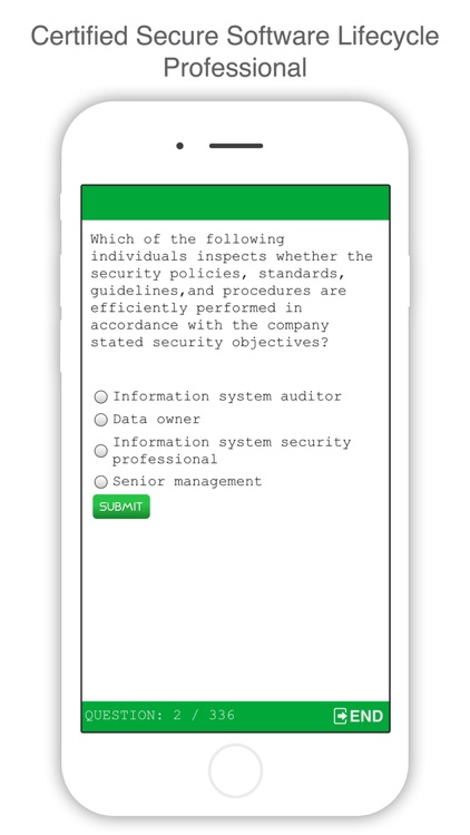 Isc2 Csslp Certification App By Afghanexpress