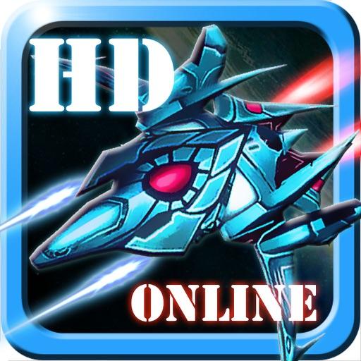 星际怒火HD:StarFire HD【华丽射击】