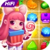Pastry Crush - Candy Match 3 Jam Mania Game candy crush