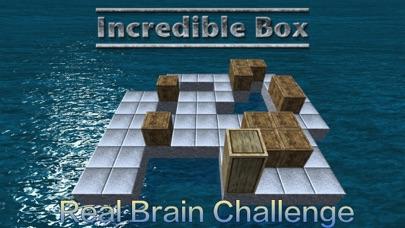 Incredible Box Скриншоты3