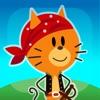 Comomola Pirates - An adventure for kids