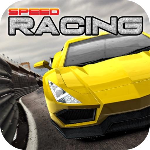 Top Speed Car - Drive Car Simulation iOS App