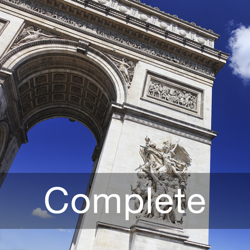 Learn French - Complete Audio Course
