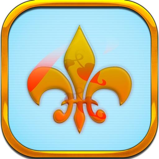 Entertainment Slots Wild Dolphins Mirage - Carousel Slots Machines iOS App