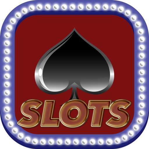 Crazy Casino Lucky Slots Machines - Vegas Games Icon
