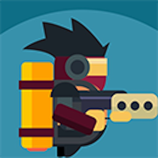 Jet Fire: Pack Punch Shoot Free 3D Game! iOS App