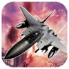 F18 Air Force Flight Simulator - fly airplane f18 fighters