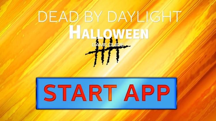 ProGameGuru for - Dead by Daylight: Halloween by Francis Letang