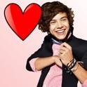 Harry Styles my 1D boyfriend: One Direction icon