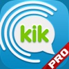 Messenger Essential Guide for Kik Messenger messenger