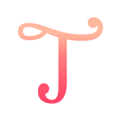 Typic - Beautiful captions and designs over your photos