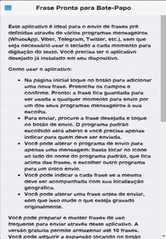 Textozap screenshot 2