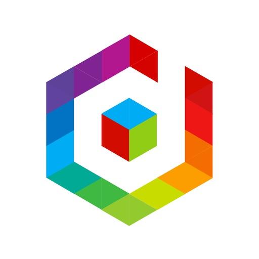 Line Bloxx - Brain Training Puzzle iOS App