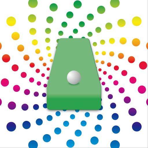 Wonder Spiral iOS App
