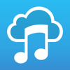 Cloud Music Player for Offline Audio by Multicloud
