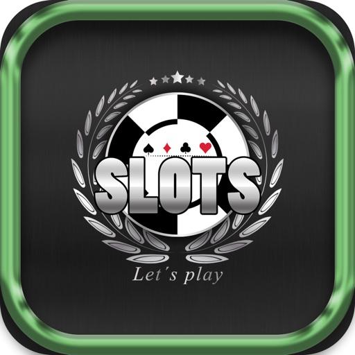Atlantis 777 Casino -- FREE SLOTS MACHINE! iOS App