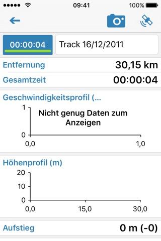 Gaia GPS Classic screenshot 3