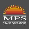 MPS Crane Operators