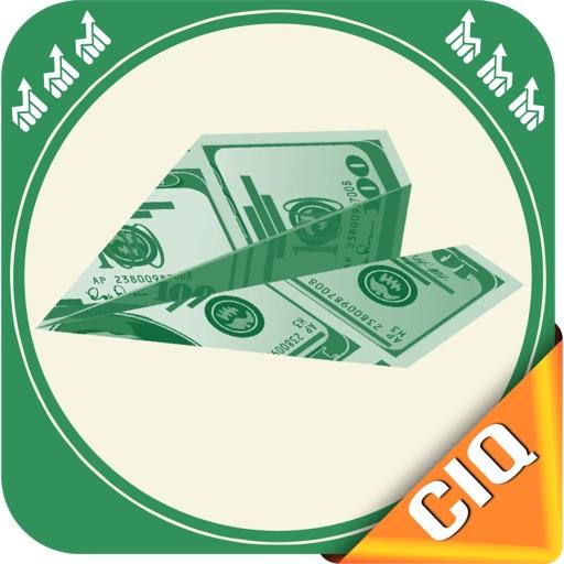 ConceptIQ : Micro-economics iOS App