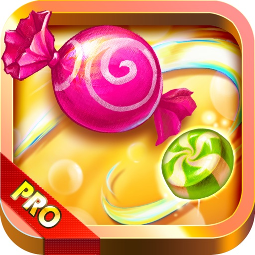 Ace Candy Slots Pro iOS App