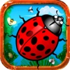Kids Bugs Addiction - Bugs Puzzle Games for Kids