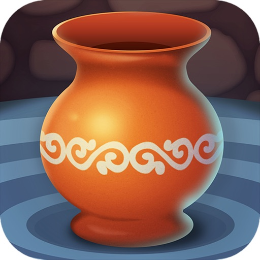 Pottery Maker 2 - Create A Masterpiece Deluxe iOS App