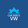 Volkswagen Parts - ETK, OEM, Articles spare parts